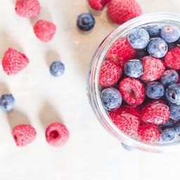 Fermented Berries