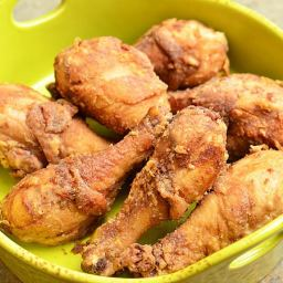 Filipino-style Fried Chicken