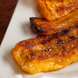 Finger-Lickin' Good Plantain