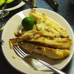 Fish Tacos #2