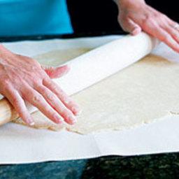 Flaky Pie Pastry