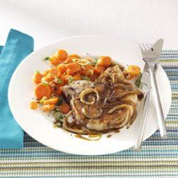 Flavorful Pork Chops Recipe