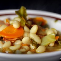 French Peasant Soup