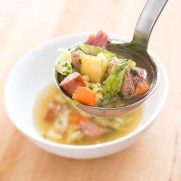 French-Style Pork Stew