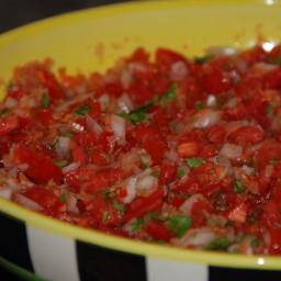 Fresh Salsa