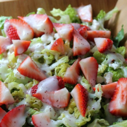Fresh Summer Salad