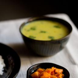 fresh turmeric pickle | kachche haldi ka achaar