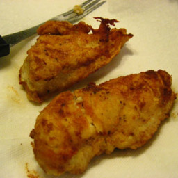Ella Ween's Fried Chicken