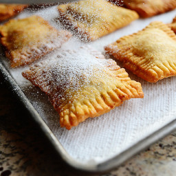 Fried Fruit Pies