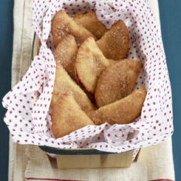 Fried Peach Pies