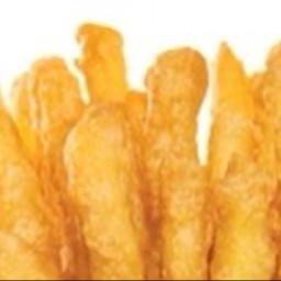 Friskes fries