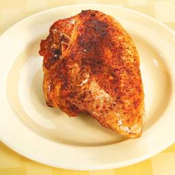 Galena Street Baked Chicken Breasts