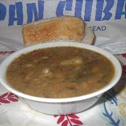 Galician Stew (Caldo Gallego)