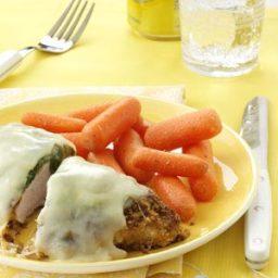 Garlic Carrots Recipe