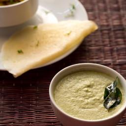garlic coconut chutney recipe