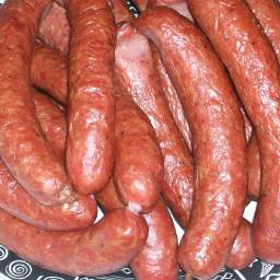 Garlic Kielbasa