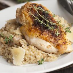 Garlic-roasted Chicken Breasts - BigOven