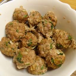 General Meatballs