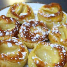 German Breakfast Pancakes