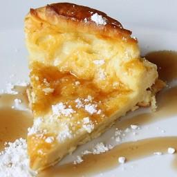 German Pancakes (Aka Dutch Babies)