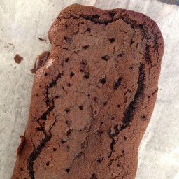 Gluten-free Rich Chocolate Loaf Cakes