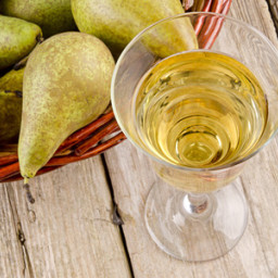 Ginger Pear Martini Recipe