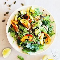 Glowing Skin Salad