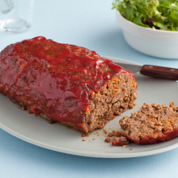 Good Eats Meat Loaf