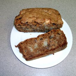 Good Morning Apple Bread