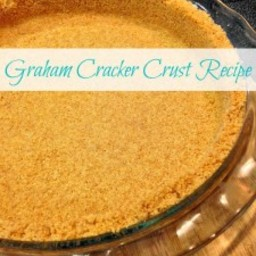 Graham Cracker Crust Recipe