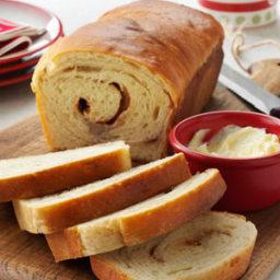 Grandma Russell's Bread Recipe