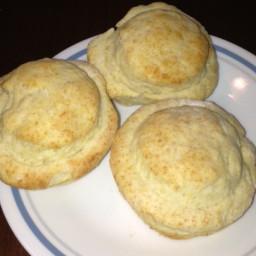 Granny Nettie's Biscuits