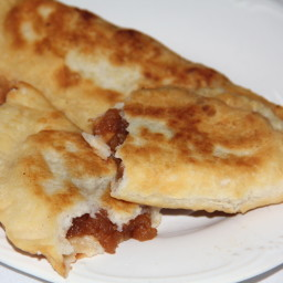 Granny's Fried Apple Pies
