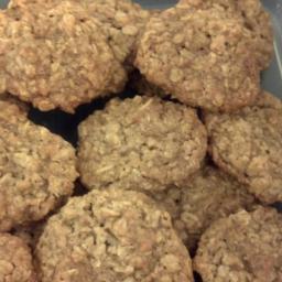 Grape-Nuts Cookies