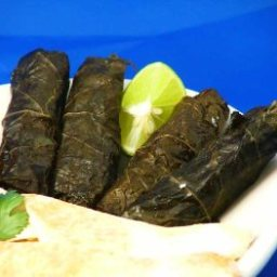 Greek Dolmas