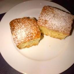 GreekBook: Yoghurt Cake
