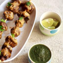 green chutney recipe punjabi style