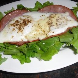 GT Xpress Ham N Eggs