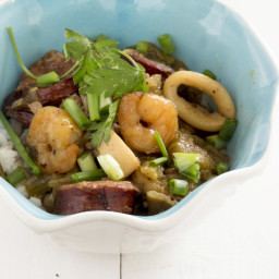 Gumbo (Paleo and AIP)