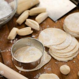 Gyoza Wrapper Recipe