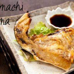 Hamachi Kama