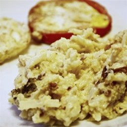 Hash Brown Casserole for the Slow Cooker