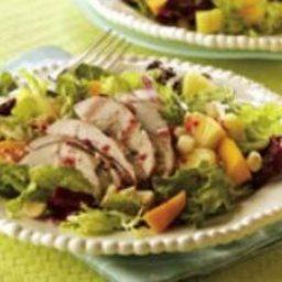 Hawaiian Cobb Salad