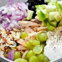Healthy Chicken Salad