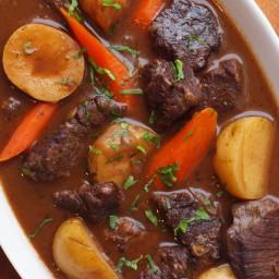 Hearthstone Stew