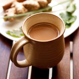 herbal tea - indian style herbal tea