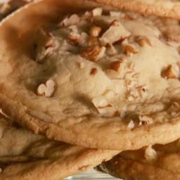 Hidden Mint Cookies