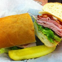 Hogie Sandwichs