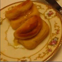 Holiday Potato Yeast Rolls