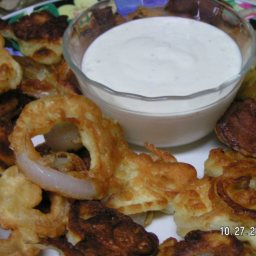 Home Style Onion Rings